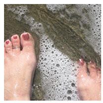 Barefoot breathing